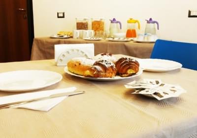 Bed And Breakfast La Finestra Sul Teatro
